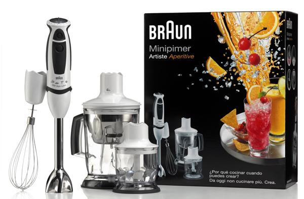 Braun Set
