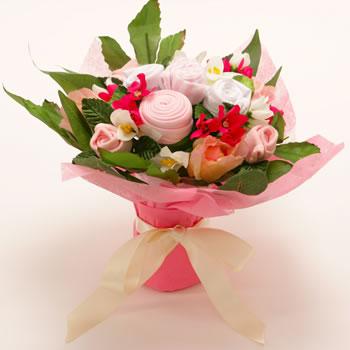 Medium Pink Bouquet